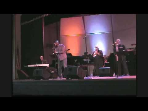 Jerome Collins/Bay View Assoc - Higher Ground (Stevie Wonder)