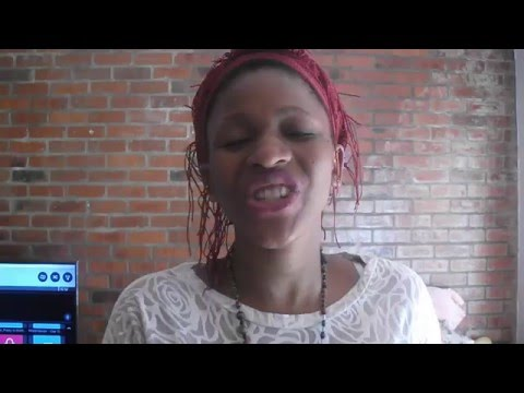 Shekinah Let You Know Cover