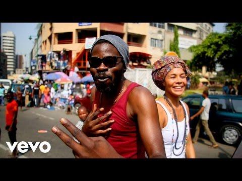 Féfé - Naija ft. Ayo