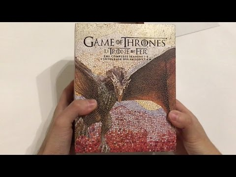 Game of Thrones: The Complete Seasons 1 to...