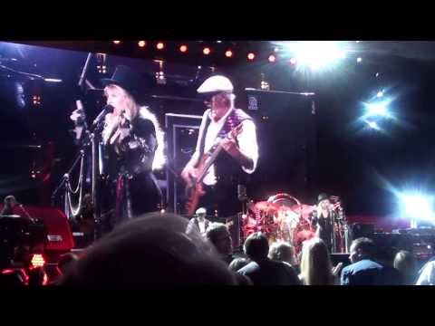 Fleetwood Mac, Live - Herning, Denmark, October 18th 2013 - Go Your Own Way