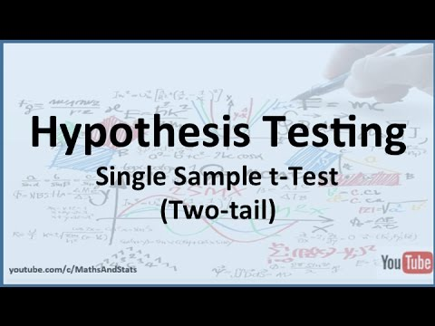 hypothesis-testing-by-hand:-a-single-sample-ttest-(two-tailed-test)