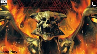 PC - Doom 3: Resurrection of Evil - LongPlay [4K]