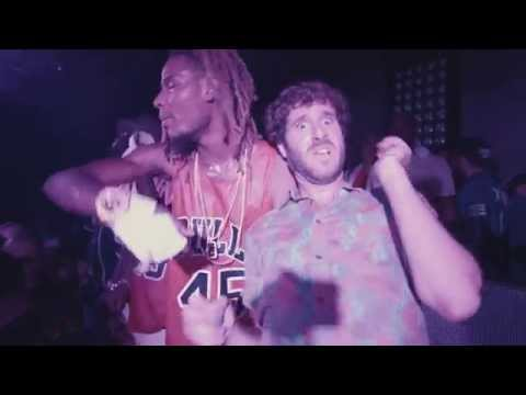 Lil Dicky - $ave Dat Money feat. Fetty Wap and Rich Homie Quan