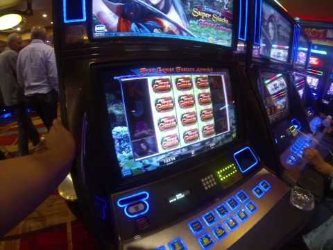 **HUGE JACKPOT** 700 SPINS MAYAN CHIEF slot machine Max bet Bonus HANDPAY from YouTube · High Definition · Duration:  5 minutes 31 seconds  · 363000+ views · uploaded on 02/07/2014 · uploaded by CASINO WINS by Blueheart