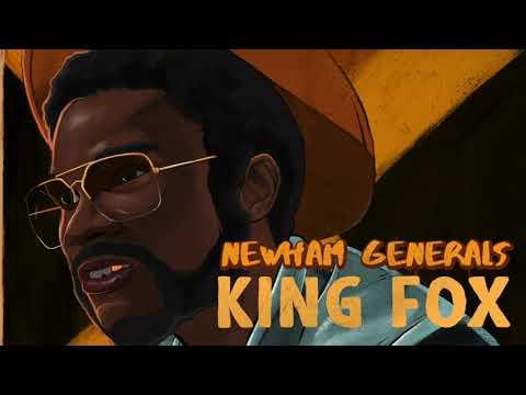 Newham Generals - 'King Fox' (Idris Elba Presents The YARDIE Mixtape)