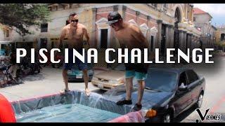 Video PISCINA CHALLENGE /el reto de la piscina download MP3, 3GP, MP4, WEBM, AVI, FLV Mei 2018
