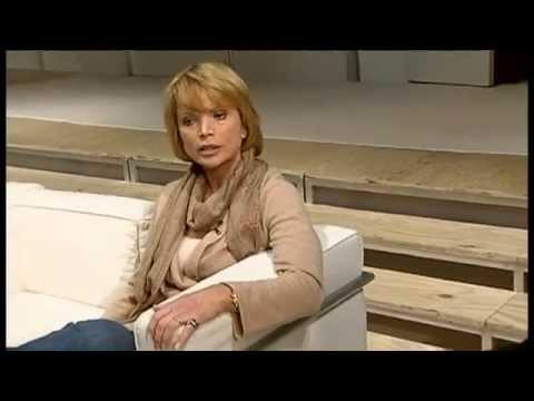 Uschi Glas  Schauspielerin  Menschen in München