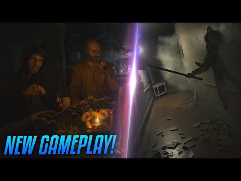 Resident Evil 7 ''THE BAKERS'' Vídeo-Reacción! - Nuevo Tráiler!