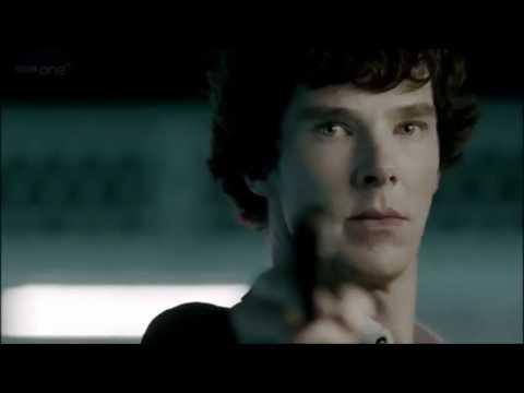 BBC Sherlock | Moriarty's Ringtone