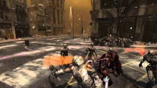 "Hellgate Global ""Getting Tired Of Fantasy-Themed Games?"" Trailer"
