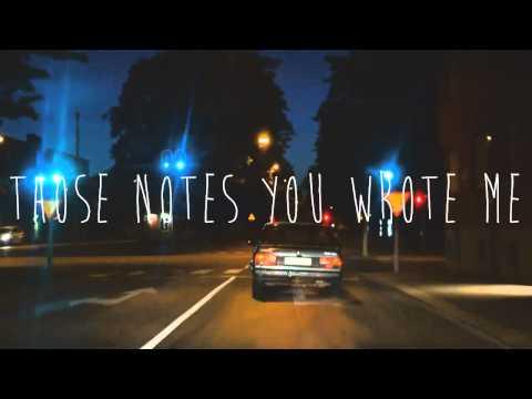 Box Car Racer - There Is (Lyrics)