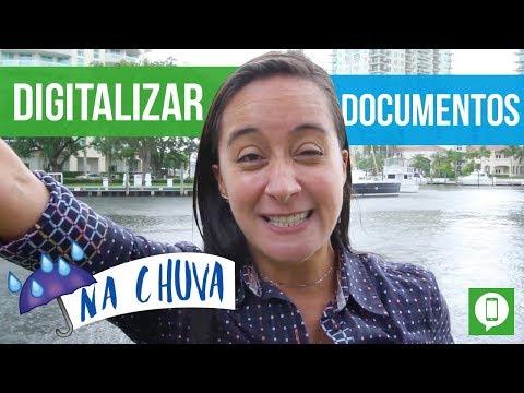 Como Digitalizar Documentos no iPhone | Marília Guimarães