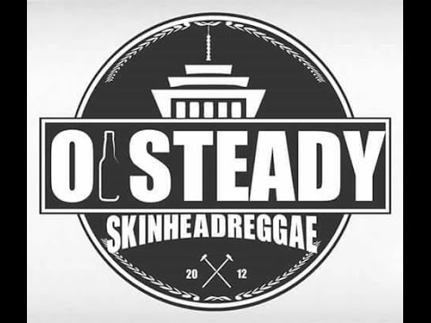 Everything Will Be Alright - Oi Steady [STEEL PRODUCTION]