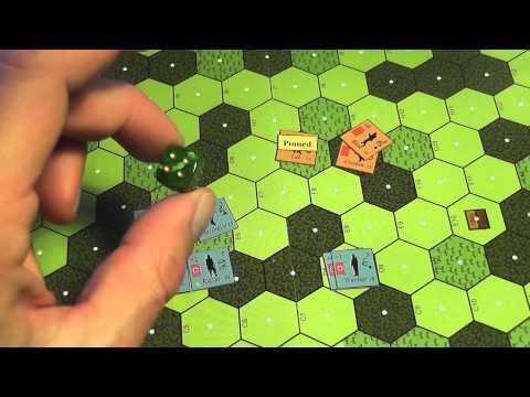 Combat Leader Review