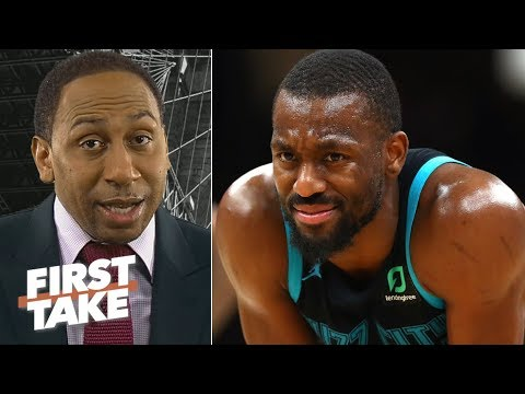Kemba Walker might be the only free agent LeBron can recruit to the Lakers – Stephen A. | First Take