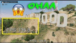 GTA 5 Kasma Sorunu - 4 dakika 15 saniyede Çözüm En iyi performans +135 fps gördüm!!