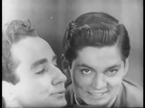 Fireball Fun for all ~ 27 October 1949