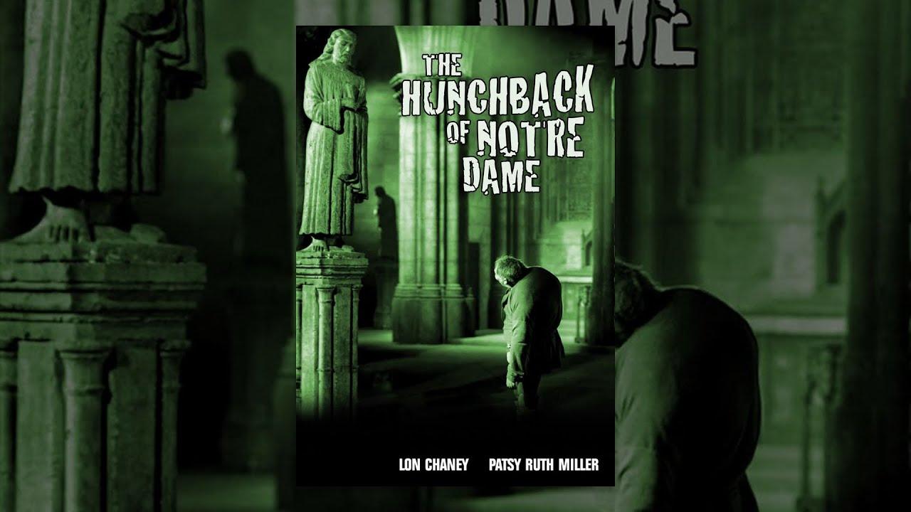 Download The Hunchback of Notre Dame