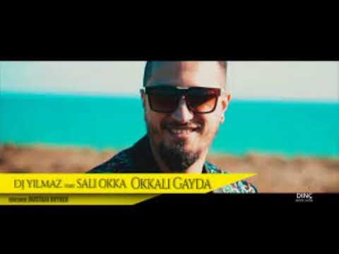 DJ Yılmaz Feat Sali OKKA   Okkalı GAYDA 2018