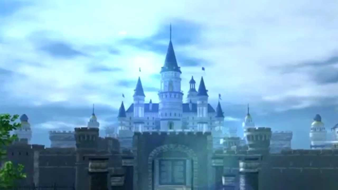 The Legend of Zelda - Minish Cap: Dark Hyrule Castle ... Desktop Themes
