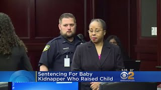 Sentencing Begins For Baby Kidnapper Who Raised Child