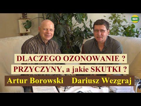 JAK MOŻESZ POLEPSZYĆ SWOJE SAMOPOCZUCIE ZDROWOTNE W DOMU cz.3  Dariusz Wezgraj STUDIO 2021