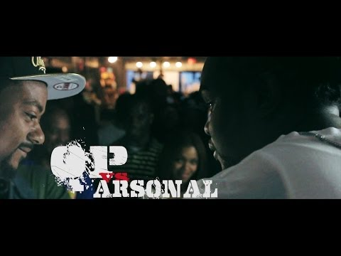 ARSONAL VS QP//BLACK ICE CARTEL//THE EULOGY
