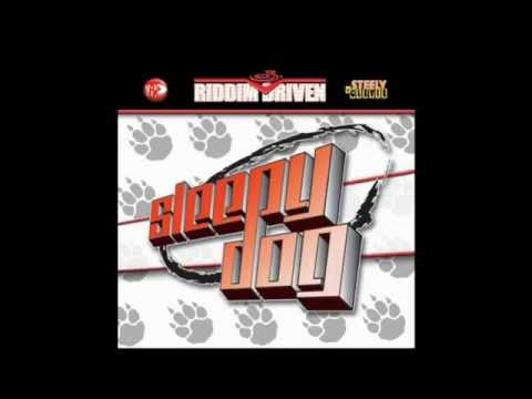 Sleepy Dog Riddim Mix (Dr. Bean Soundz)[2005 Steely & Clevie]