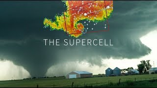 The Supercell - Mother Of Storms
