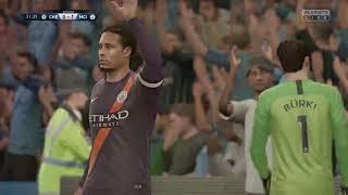 EFM || Chelsea - Manchester City