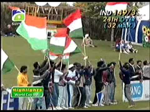 **Rare** India vs Zimbabwe World Cup 1992 Extended Highlights