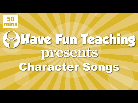Character Songs Collection - Audio