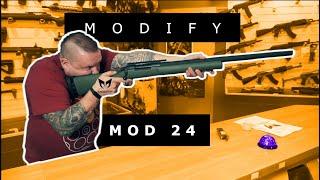 MODIFY - MOD24 - TANIEMILITARIA.PL