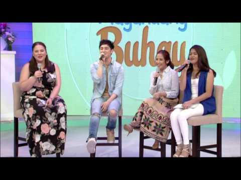 Magandang Buhay June 14 2016
