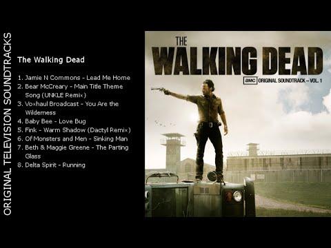 OTS The Walking Dead AMC Original Soundtrack  Vol 1 Full Soundtrack