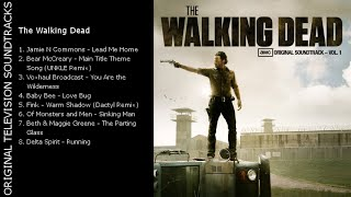 [OTS] The Walking Dead (AMC Original Soundtrack - Vol. 1) [Full Soundtrack]