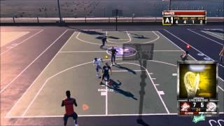 NBA 2K15 PC MyPark Game 4
