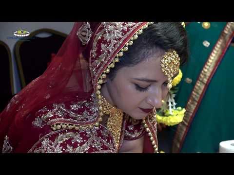 Jeny Pathak and Bonas Khanal's Wedding Ceremony | Nepali Traditional Wedding Ceremony