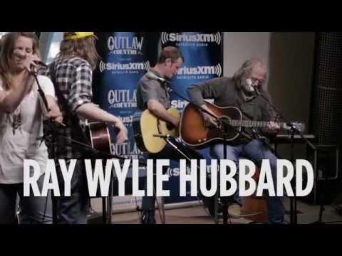 Ray Wylie Hubbard & Friends
