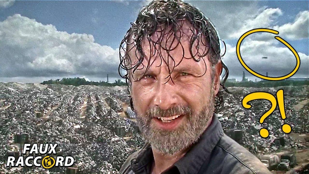 Download Les ERREURS de la saison 7 de The Walking Dead - Faux Raccord