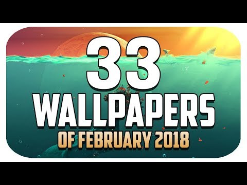 33 Best Wallpaper Engine Wallpapers of February 2018 | Snow, Rain, Space, Nature, Fantasy, etc.
