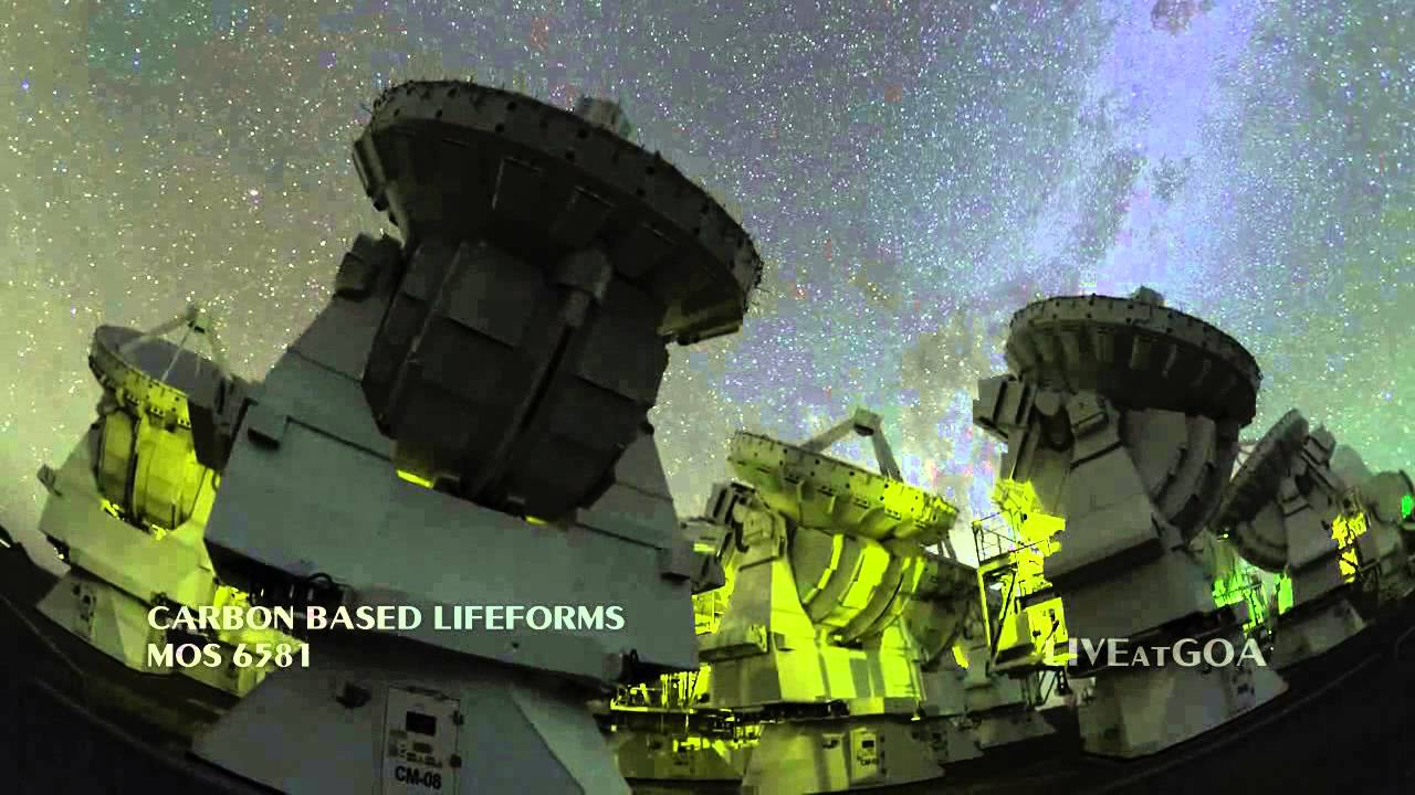 carbon based lifeforms mos  carbon based lifeforms mos 6581