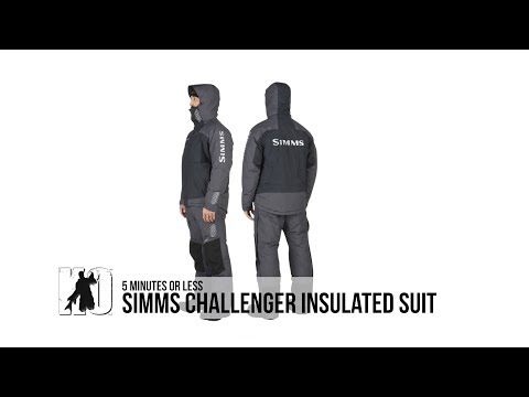 How to find the The Ultimate Fishing Jacket and Bibs – Simms