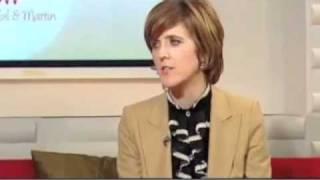 Michelle Mulherin TD on TV3's Ireland AM