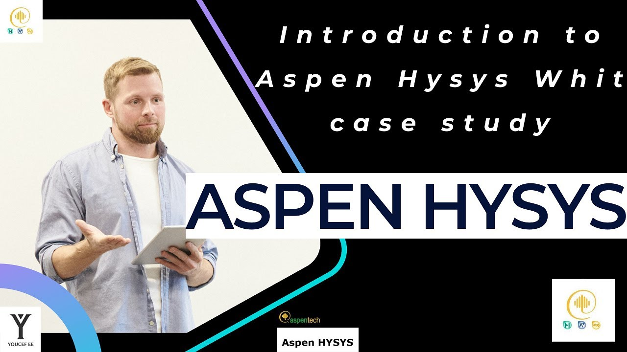 hysys case study youtube