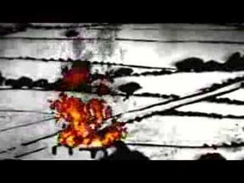 Radiohead - KID A ANTIMOVIE [FIRELAND]