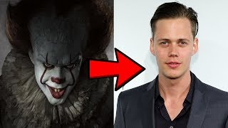 The Cast Of IT In Real Life
