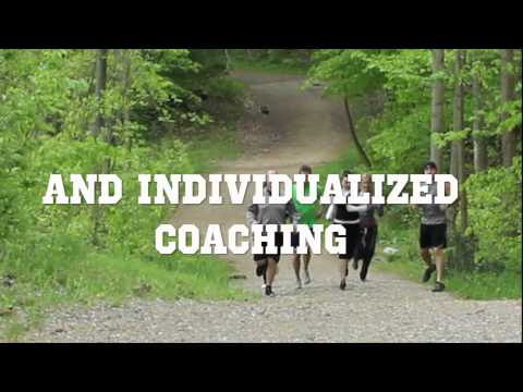 Cleveland Running Academy