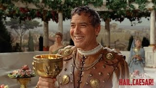 Hail, Caesar! - In Theaters February 5 (TV Spot 3) (HD)